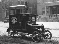 Ford, 100 yıllık başarı hikayesini kutluyor!