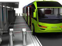 Anadolu Isuzu Geleceğin Toplu Taşıma Aracını Tanıttı