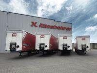 ICTS Group'a 250'nin üzerinde Kässbohrer