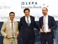 ZF ve WABCO İnovasyon ödülü aldı