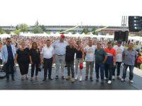 10 bin kişilik MAN Türkiye Ailesi buluştu