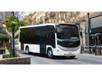 Otokar yeni otobüsleriyle Busworld Fuarı'nda