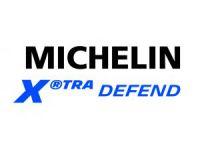 MICHELIN X®TRA DEFEND, ekstra dayanıklılık sunuyor