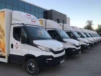 Konya Büyüksoylu Otomotiv'den 11 Adet Daıly Teslimatı