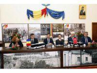 Anadolu Isuzu, Romanya'da en büyük teslimatını yaptı