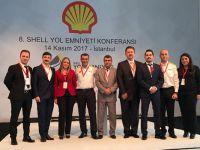 Alışan'a Bir Ödül de Shell'den