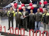 Pace Lojistik Grubu, 1 milyonuncu Renault Kamyonu aldı