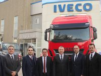 IVECO, Ağır vasıta satış ekibini güçlendirdi