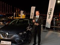 Renault Grubu'ndan 2017'de Rekor Satış Adedi