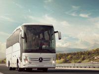 Mercedes-Benz 50. yılında lider