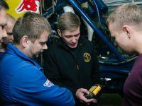 Continental ve Dakar Şampiyonu Kamaz-Master İşbirliğini Genişletiyor
