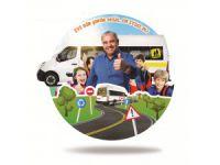 'İyi Dersler Şoför Amca' projesi servis şoförlerini davet ediyor.