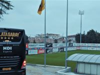 TEMSA, Galatasaray'ın ulaşım sponsoru