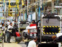 Otomotiv üretimi zirve yaptı