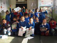 MobileKids projesi çocuklarla buluştu