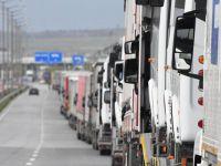 Borçlu araçların sınır dışına çıkması yasak