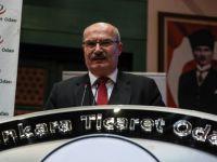 OYDER toplantısı Ankara'da gerçekleşti