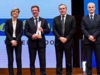 Goodyear'a Yılın Şasi Tedarikçisi Ödülü