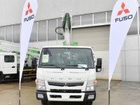 Temsa Motorlu Araçlarını Turex'e Teslim Etti