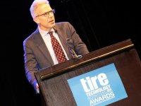 Pırellı, Yılın Lastik Üreticisi Ödülünü Kazandı