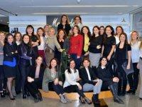 Mercedes-Benz Türk'ün Kadına Önemi