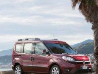 Fiat Doblo'da 40 bin TL'ye faizsiz kredi