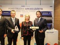 Arkas Lojistik'ten yılın ilk yatırımı