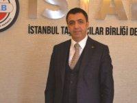Tahdit İstanbul serviscisinin de hakkı