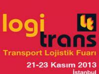 Logitrans 21-23 Kasım'da başlıyor