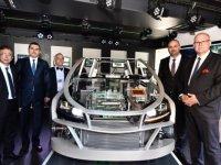 Automechanika İstanbul bugün kapılarını açtı