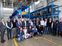 Mercedes-Benz Türk 1 milyon Euro'luk yatırım