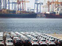 Ocak-Ekim dönemi dış ticaret verileri açıklandı