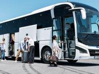 Şehirlerarası otobüsün yeni adı MAN Lion's Coach
