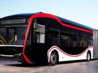 Sıleo otobüsün ilk teslimatı Nisan ayında olucak