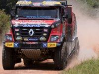 Renault Trucks Mkr ile umut veren başlangıç