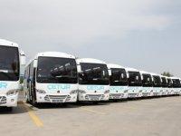 Firmanın toplam TEMSA araç sayısı 32 oldu