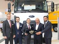 Ford Trucks'tan 79 adetlik teslimat