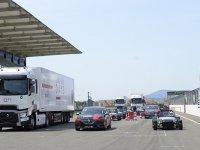 Renault Trucks 20.yılı kutlamaları