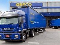 GEFCO'dan sürdürülebilir iş modeli sonuçları