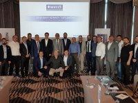 Prometeon  Bayi konseyini İstanbul'da gerçekleşti