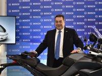 Bosch Türkiye'den 2018'e pozitif başlangıç: