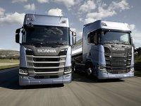 Scania-Doğuş'tan bitmeyen hizmet