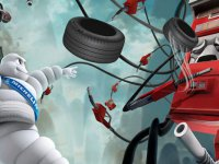 Michelin, çevresel ayak izini %50 düşürecek