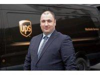 UPS, ödüle layık görüldü