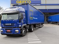 GEFCO İnovasyon fabrikası kurdu