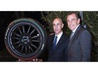 Pirelli'den İtalya Cumhuriyet bayramına özel üç renkli lastik