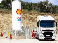 İlk LNG'li Kamyonlar, Türkiye karayollarında
