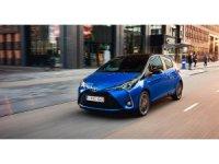 Toyota'nın Hibrit otomobil  satışı 12 milyonu aştı