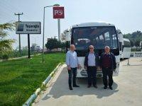 Yaşaroğlu Otomotiv'den 6 ile araç teslimi