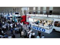 IVECO'dan Istanbul'da büyük buluşma